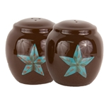 Turquoise Star S&P Set