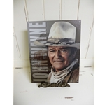 John Wayne Metal Wall Art Images
