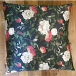 SILK CUSHION PILLOW