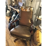 OHT-651 OFFICE CHAIR-OFFICE CHAIR