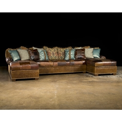 8441 Sectional