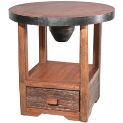 GS End Table