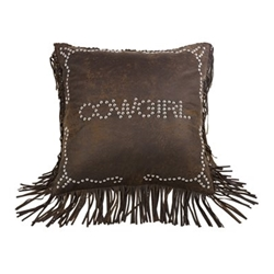 Cowgirl Pillow-2213