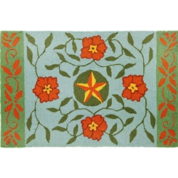 Western Accent Rugs (Multiple Colors Available)