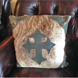 TLG-WESTERN PILLOW (Multiple Colors Available)